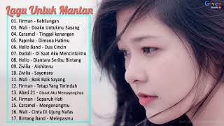 Video Lagu Buat Mantan Paling Sedih - Lagu Galau 2018 download MP3, 3GP, MP4, WEBM, AVI, FLV Oktober 2018
