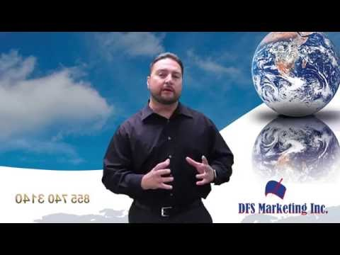 Insurance Marketing Organization - DFS Marketing Inc.