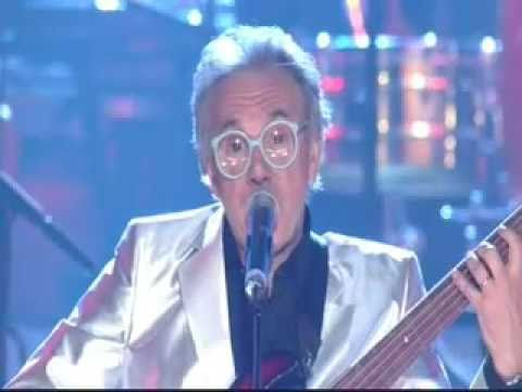 Trevor Horn (The Buggles) - Video Killed The Radio Star