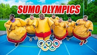 Download SIDEMEN SUMO OLYMPICS Mp3 and Videos