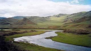 Mongolia y su Música
