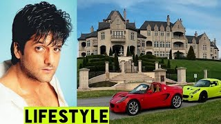 Fardeen Khan Lifestyle 2020, Income, House, Cars, Wife, Family, Net Worth & Biography