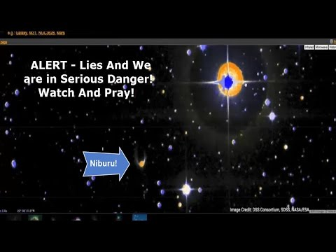 ALERT Lie, lie, lies And We Are in Serious Danger! Watch and Pray!