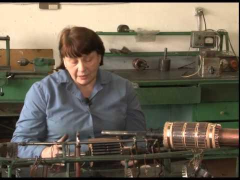 Видео Слесарь по ремонту котельных