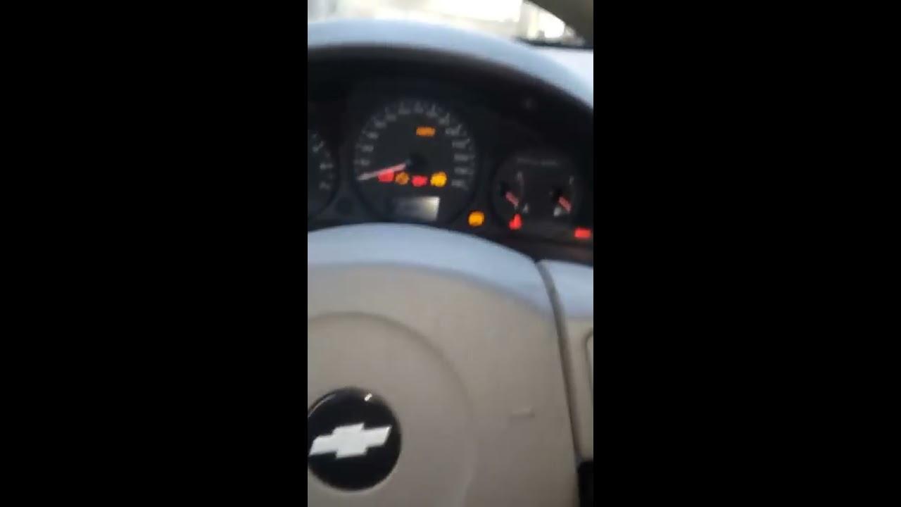 Throttle Position Sensor >> 2005 Chevy Malibu bad Throttle Body Position Sensor - YouTube
