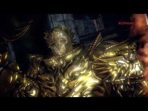 Castlevania: Lords of Shadow 2 - GamesCom 2013 Story Trailer