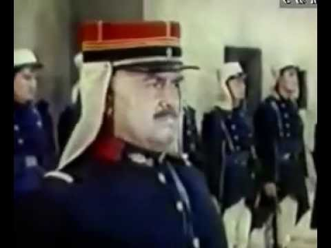 Beau Geste 1966 Filme completo Dublado Portugues Travel Video