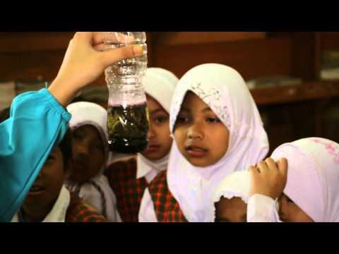 Kelas Inspirasi Bandung #4 - SDN Pasirkaliki 2