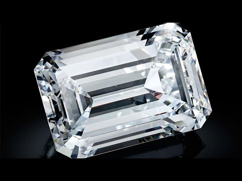 Largest Flawless White Diamond Ever Costs More Than 600 Luxury Cars