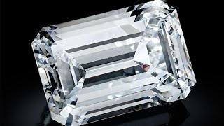 Largest Flawless White Diamond Ever Costs More Than 600 Luxury Cars thumbnail