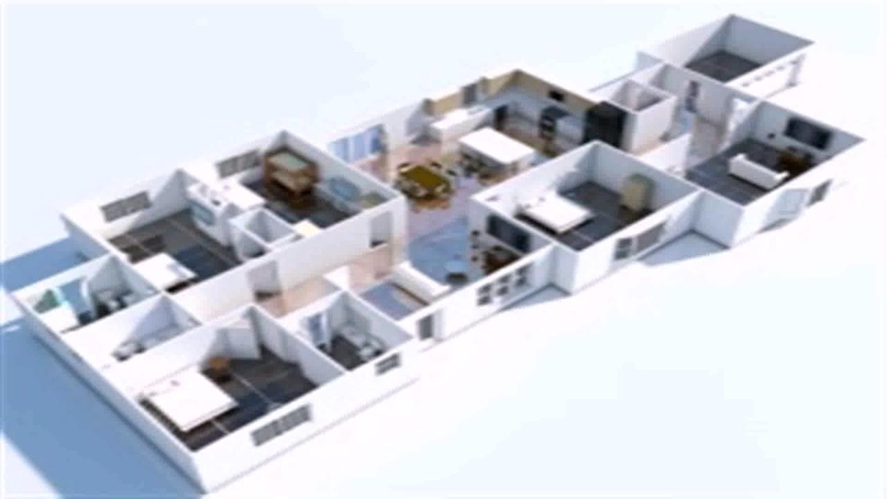 Floorplanner Change Wall Color   YouTube