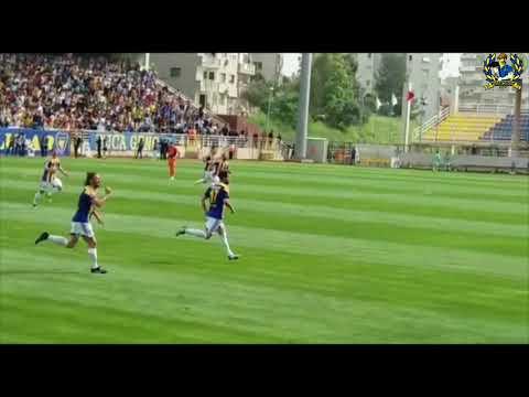 2.Lig Kırmızı Grup 31.Hafta | Bucaspor'umuz 1-0 Afyonspor | Tribün Özeti