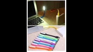Video USB Mini LED Night Light And Portable Detachable Fan Flexible Table Lamp Power Bank download MP3, 3GP, MP4, WEBM, AVI, FLV Agustus 2018