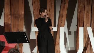 Take 5 | Naile Tuncer and Jannis Hagmann | TEDxTUWien