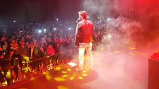 Mustafa Ceceli - Van Konseri Simsiyah