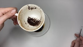 ГАДАНИЕ НА ЛЮБОВЬ онлайн гадание на кофейной гуще на отношения личную жизнь что ждёт в будущем