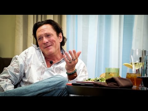 Quick Bite: Michael Madsen on Working wQuentin Tarantino and Not Really Working with John Malkovich