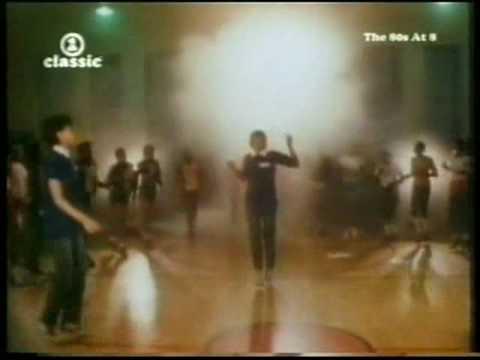 Malcolm Maclaren - Double Dutch (1983) Original Video - YouTube