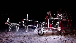 Co się stało z Mikołajem? Tłumy na Starym Rynku