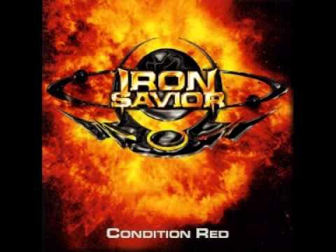 Iron Savior  Crazy Seal Power Metal