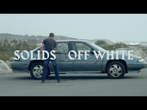 Solids - Off White (Official Video)