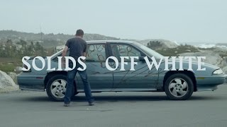 Download Solids - Off White (Official Video)