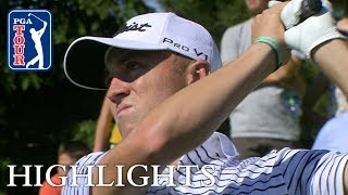Justin Thomas extended highlights | Round 1 | the Memorial
