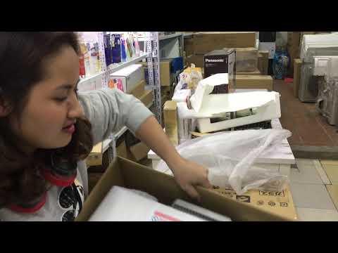 Lò vi sóng Toshiba ER-PD7-W - Hàng Nhật 123