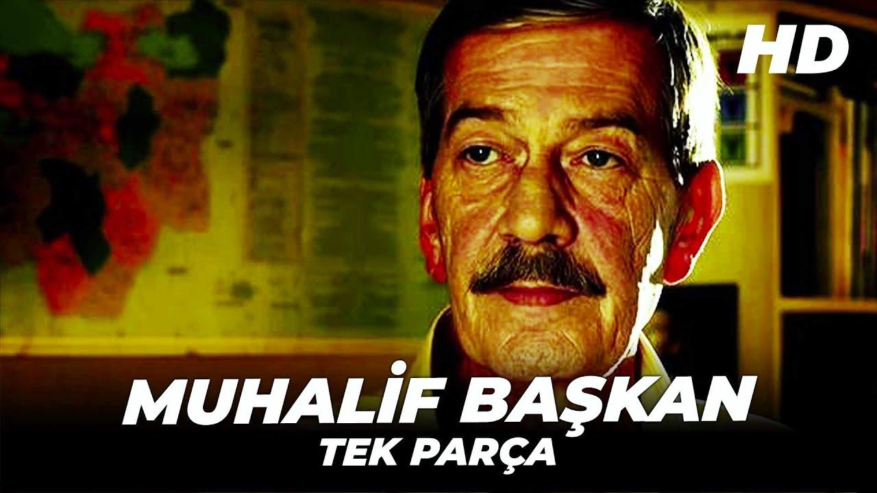 Muhalif Başkan | Türk Komedi Filmi | Full İzle