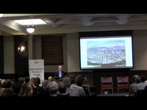 Gordon Price: Tale of two liveable cities: Vancouver & Melbourne