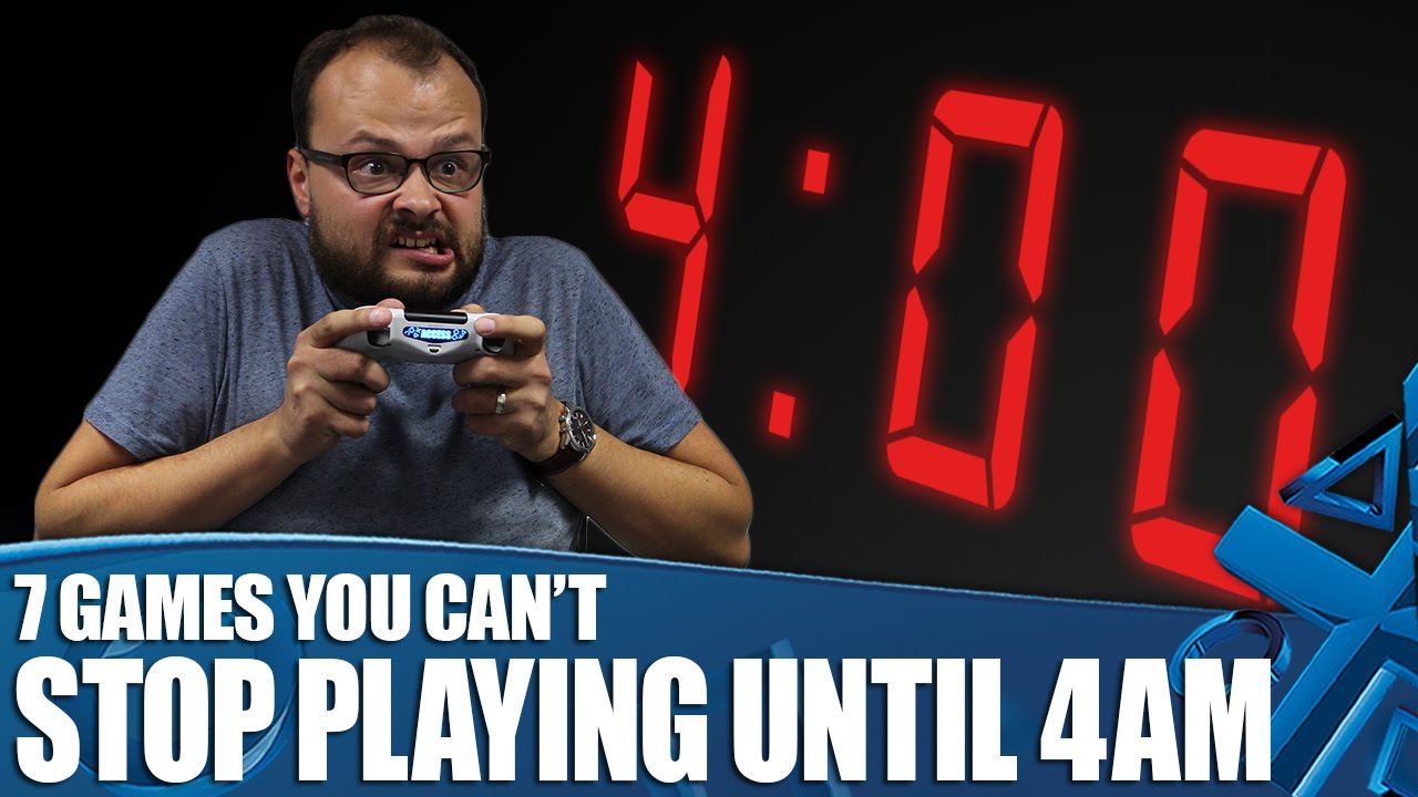 7 One More Go Games You Can T Stop Playing Until 4am Games Play Interactive