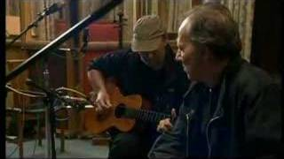 Richard Thompson - Grizzly Man Session 03