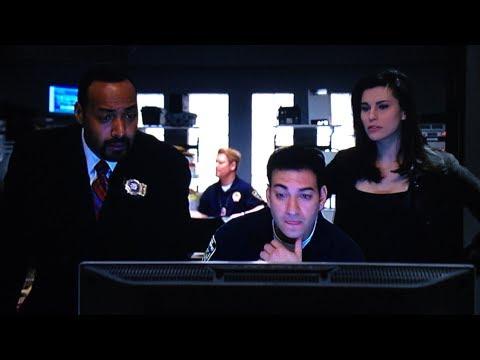 Jared Miller on Law & Order Season 17: Episode 19
