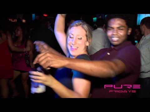 Pure Fridays (Jacksonville, Fl)