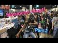 [LUNAR-K] [VLOG] K-pop Dance Panel at Momocon