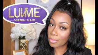 LuvMeHair Undetectable Full Lace Wig