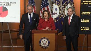 2017-10-25-19-48.House-Dems-Take-Aim-at-GOP-Tax-Budget-Proposals