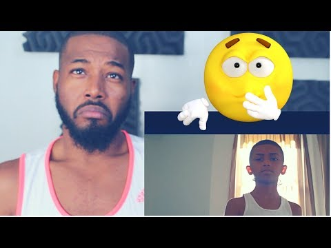 Joyner Lucas - Just Like You (508)-507-2209 (REACTION)