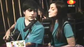 Isa Tkm - Capitulo 97- Isa Y Alex