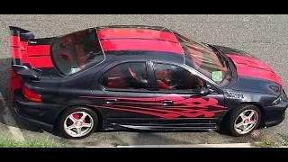 Chrysler Stratus, Chrysler Cirrus, Dodge Stratus 1995-2000 year