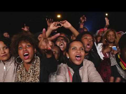 Nelson Freitas x Mozambique - Maputo/Beira
