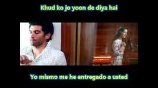 Tum Hi Ho Aashiqui 2 sub español e hindi