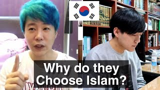 Story of Korean Muslims | Why Ujung Oppa become a Muslim?