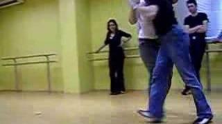 arjantin tango yalçın yılmaz ve esma, tan sağtürk dans okulu