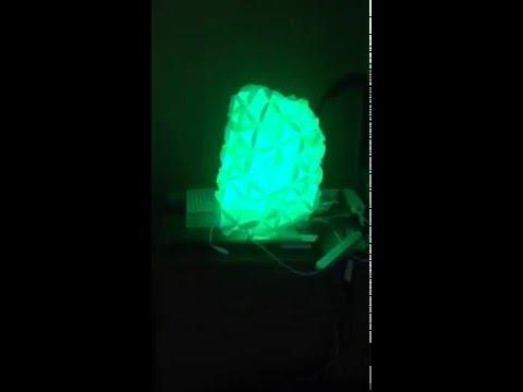 Индивидуальные светильники
