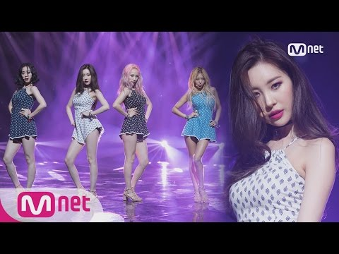 Wonder Girls Why So Lonely Kpop Tv Show M Countdown