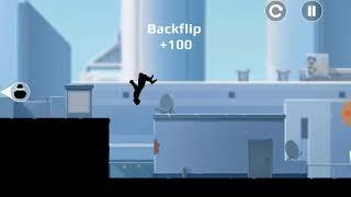 Vector game level #5 walkthrough. Pro gamers