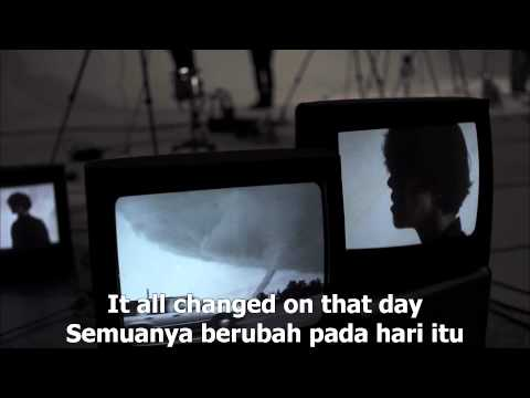 ONE OK ROCK  Be the light SUB.Indonesia