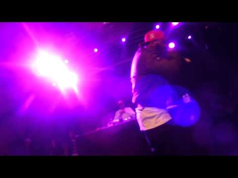 The Game - Scared Now | Electric Brixton 2014 | Year of the Wolf UK Tour