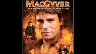 MacGyver Theme (1985-1992)
